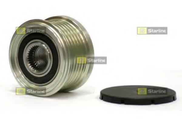 STARLINE RS106210 Механизм свободного хода генератора