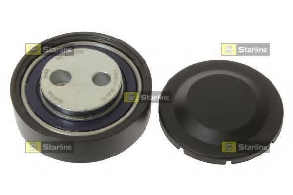 STARLINE RSA30710 Натяжной ролик, поликлиновой  ремень