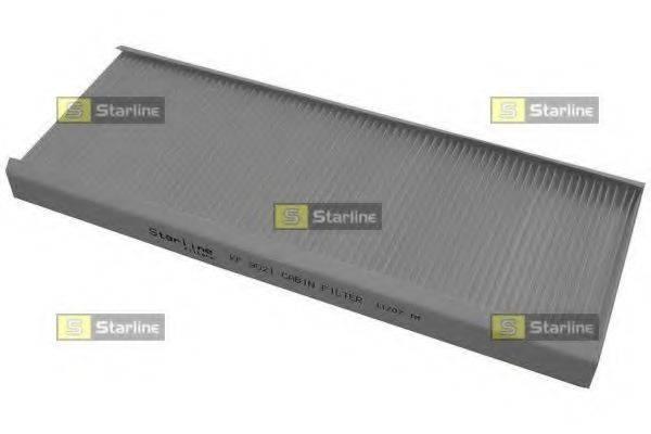 STARLINE SFKF9021 Фильтр, воздух во внутренном пространстве