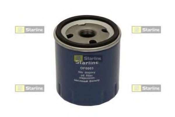 STARLINE SFOF0003 Масляный фильтр