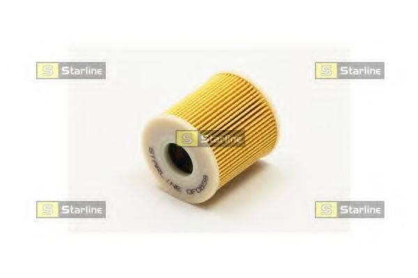 STARLINE SFOF0858 Масляный фильтр
