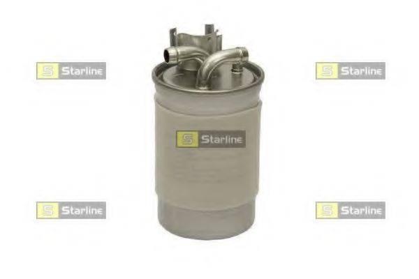 STARLINE SFPF7114 Топливный фильтр