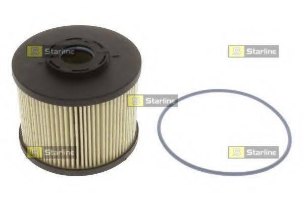 STARLINE SFPF7546 Топливный фильтр