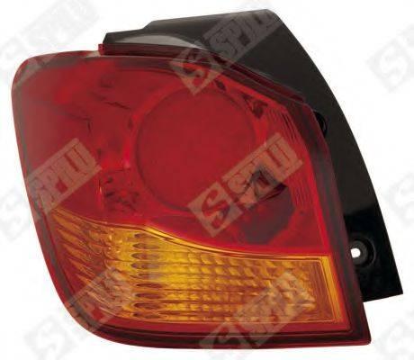 SPILU 900250 Задний фонарь