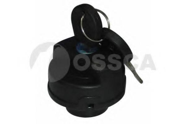 OSSCA 01173 Крышка, топливной бак