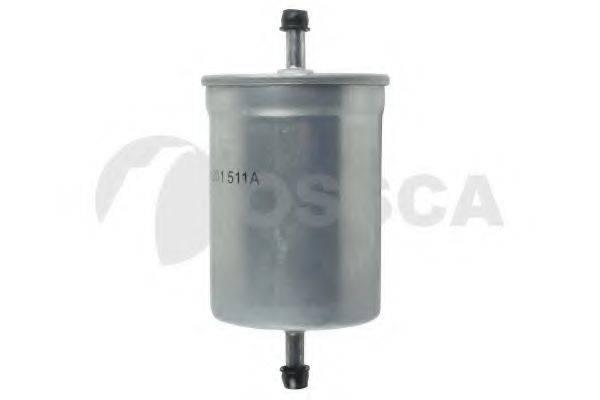 OSSCA 03175 Топливный фильтр