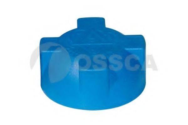 OSSCA 00253 Крышка, резервуар охлаждающей жидкости