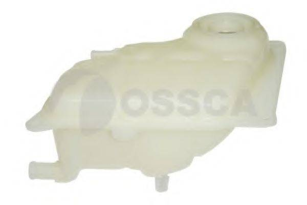 OSSCA 00331 Компенсационный бак, охлаждающая жидкость