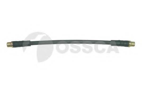 OSSCA 01663 Тормозной шланг
