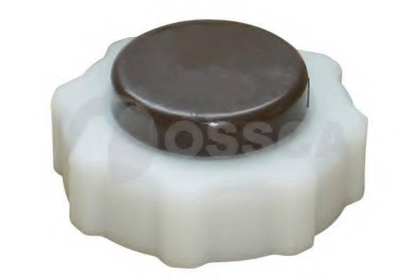 OSSCA 03002 Крышка, резервуар охлаждающей жидкости