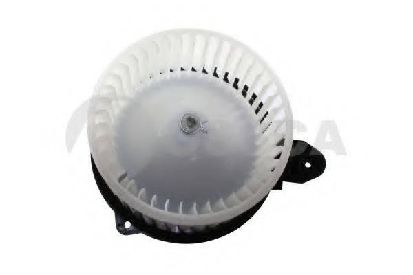 OSSCA 06343 Вентилятор салона
