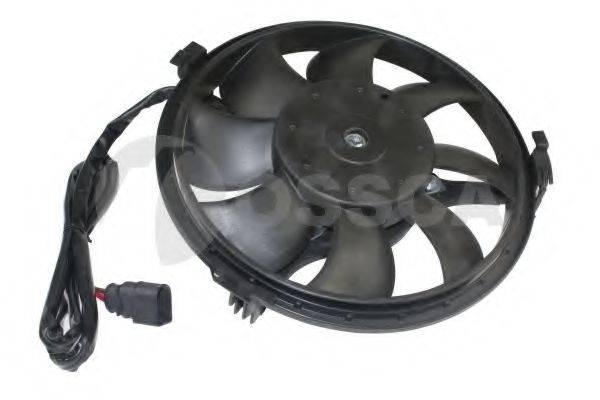 OSSCA 06395 Вентилятор, охлаждение двигателя