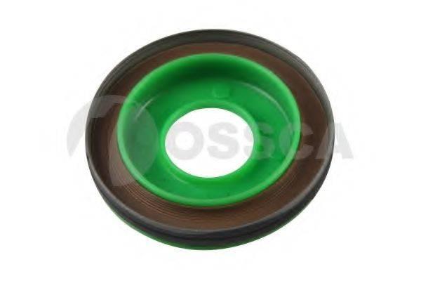 OSSCA 12280 Уплотняющее кольцо, коленчатый вал