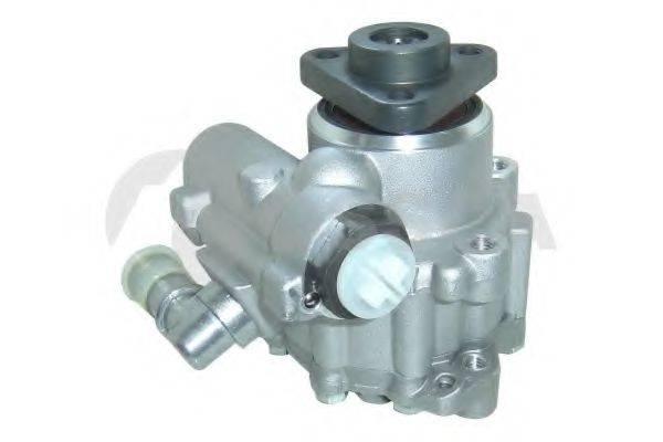 OSSCA 04358 Гидравлический насос, рулевое управление