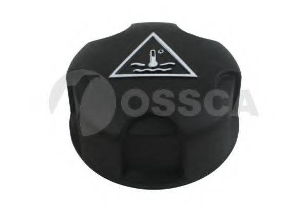 OSSCA 10631 Крышка, резервуар охлаждающей жидкости