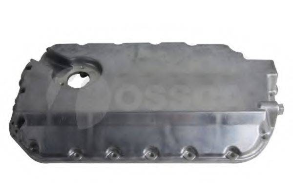 OSSCA 02072 Масляный поддон