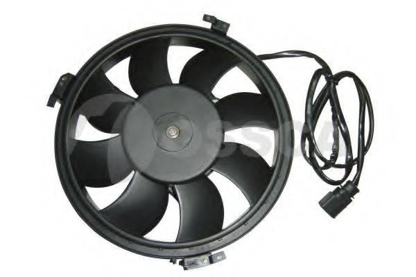 OSSCA 03667 Вентилятор, охлаждение двигателя