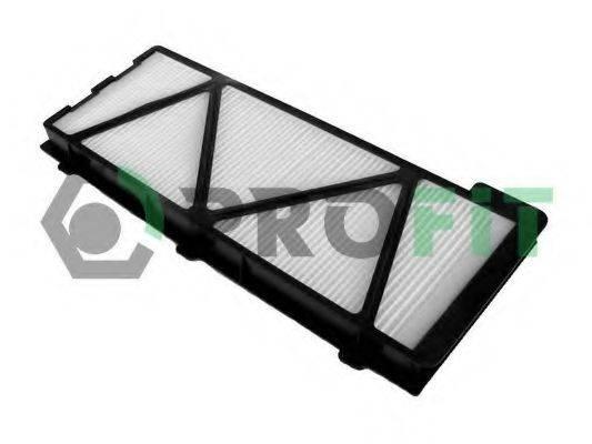 PROFIT 15201033 Фильтр, воздух во внутренном пространстве