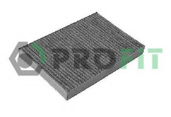 PROFIT 15201036 Фильтр, воздух во внутренном пространстве