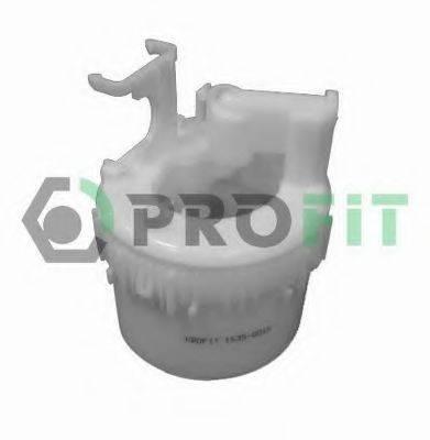 PROFIT 15350015 Топливный фильтр