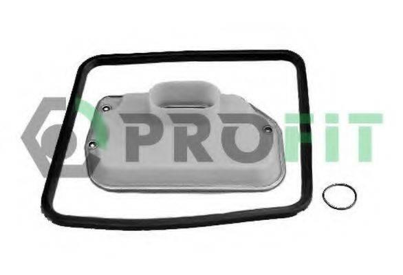 PROFIT 15500022 Комплект гидрофильтров, автоматическая коробка передач