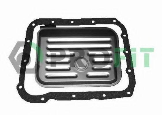 PROFIT 15500029 Комплект гидрофильтров, автоматическая коробка передач