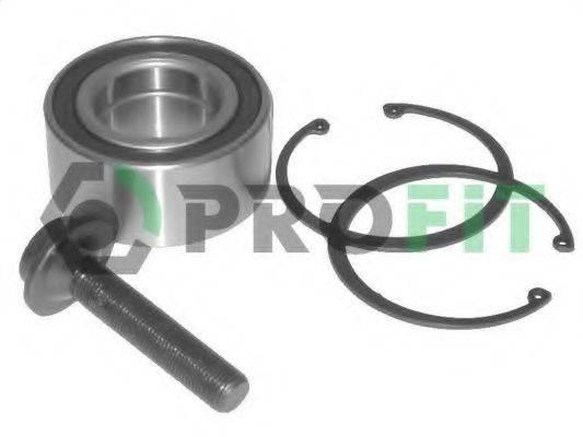 PROFIT 25011356 Комплект подшипника ступицы колеса