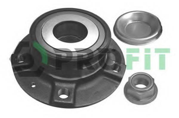 PROFIT 25013693 Комплект подшипника ступицы колеса