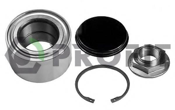 PROFIT 25013614 Комплект подшипника ступицы колеса