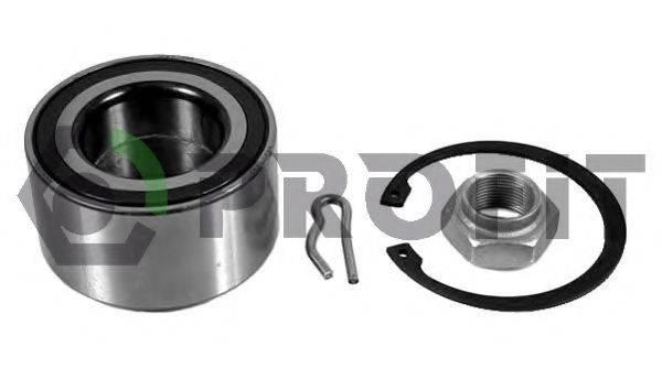 PROFIT 25013683 Комплект подшипника ступицы колеса