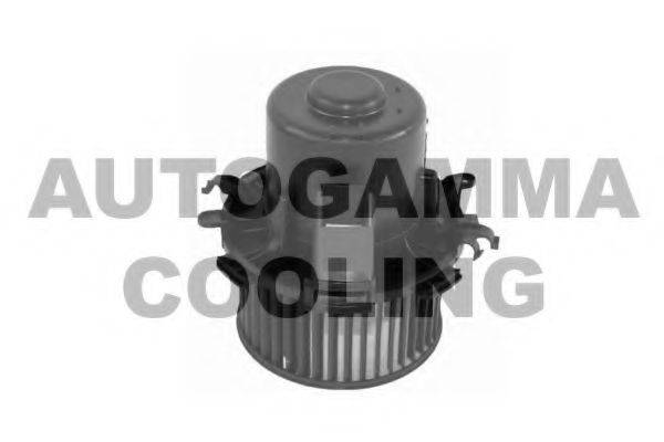 AUTOGAMMA GA35011 Вентилятор салона