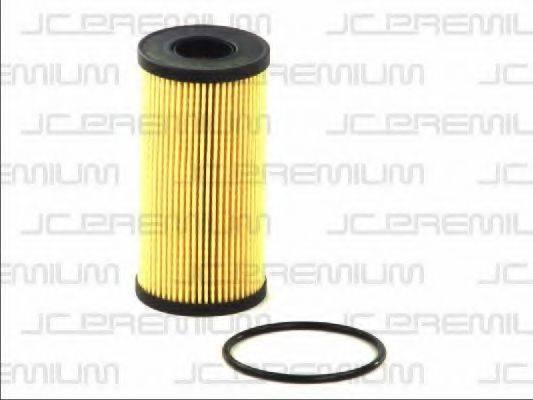 JC PREMIUM B1X031PR Масляный фильтр