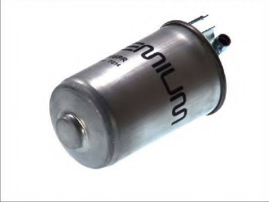 JC PREMIUM B3W008PR Топливный фильтр
