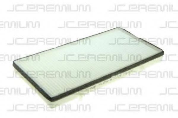 JC PREMIUM B41014PR Фильтр, воздух во внутренном пространстве