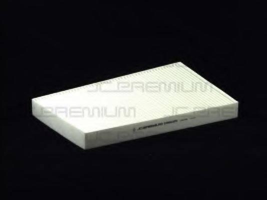 JC PREMIUM B4A003PR Фильтр, воздух во внутренном пространстве
