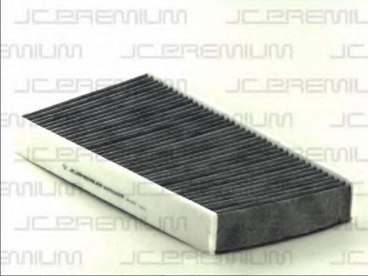 JC PREMIUM B4P016CPR Фильтр, воздух во внутренном пространстве