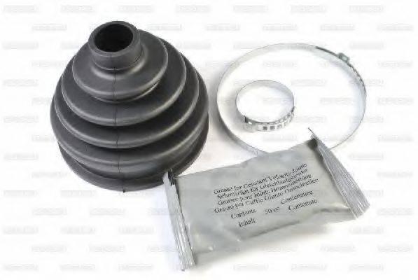 PASCAL G5A011PC Комплект пылника, приводной вал