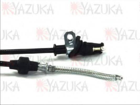 YAZUKA C75082 Трос, стояночная тормозная система