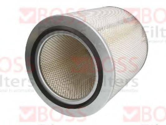 BOSS FILTERS BS01017 Воздушный фильтр