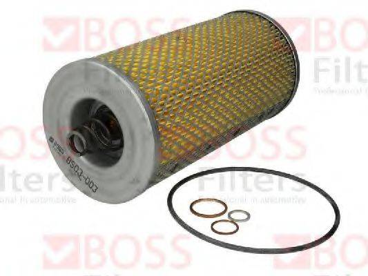 BOSS FILTERS BS03003 Масляный фильтр