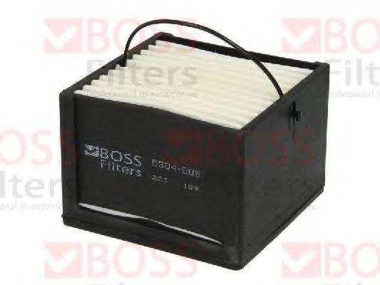 BOSS FILTERS BS04008 Топливный фильтр