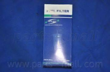 PARTS-MALL PCW033 Топливный фильтр