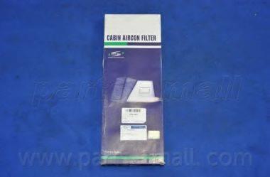 PARTS-MALL PMX004T Фильтр, воздух во внутренном пространстве