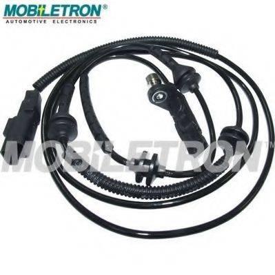 MOBILETRON ABEU007 Датчик, частота вращения колеса