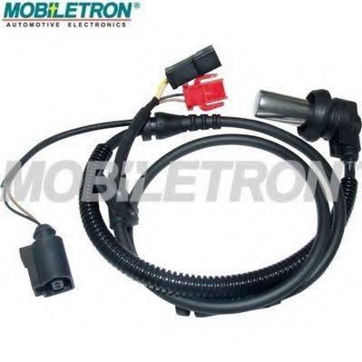 MOBILETRON ABEU110 Датчик, частота вращения колеса