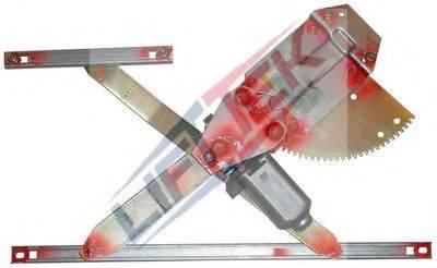 LIFT-TEK LTMI51L Подъемное устройство для окон