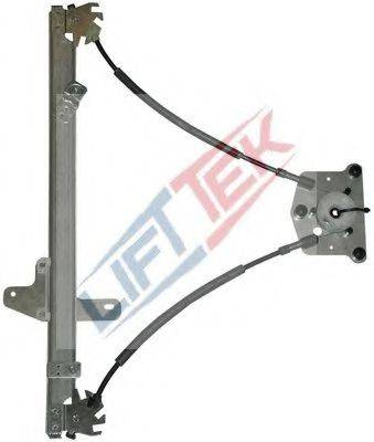 LIFT-TEK LTPG702L Подъемное устройство для окон