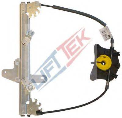 LIFT-TEK LTPG703L Подъемное устройство для окон