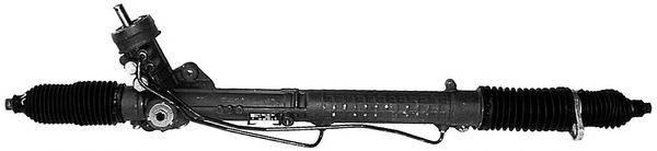 SAMI AUD734 Рулевой механизм