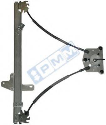 PMM 62184L Подъемное устройство для окон